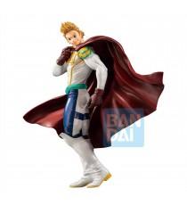 Figurine My Hero Academia - Mirio Togata Next Gen Feat Smash Rising 20cm