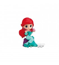 Figurine Disney - Ariel Version A Q Posket Characters Perfumagic 12cm