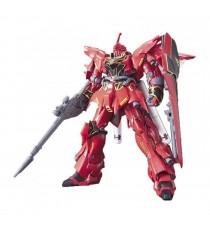 Maquette Gundam - Sinanju Gunpla HG 116 1/144 13cm