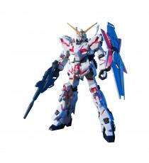 Maquette Gundam - RX-0 Unicorn Gundam Destroy Mode Gunpla HG 100 1/144 13cm