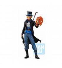 Figurine One Piece - Ichibansho Bonds Of Brothers Sabo 30cm