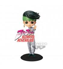 Figurine Jojo Bizarre Adventure - Rohan Kishibe Ver A Q Posket 12cm