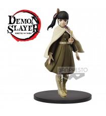Figurine Demon Slayer Kimetsu No Yaiba - Kanao Tsuyuri Vol 8 15cm