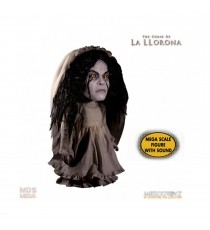 Poupée La Malediction De La Dame Blanche - Living Dead Dolls La Llorona 25 cm