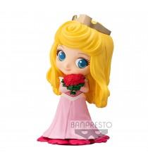 Figurine Disney - Princess Aurora Sweetiny Ver B Q Posket 10cm