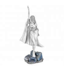 Statue Marvel Gallery - Emma Frost Comic 30cm