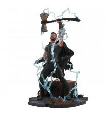 Statue Marvel Gallery - Thor Avenger 3 23cm