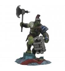 Statue Marvel Gallery - Hulk Gladiator Ragnarok 30cm