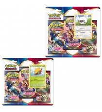 Pokemon - Pack 3 boosters - Pokémon Day