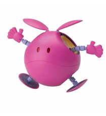 Maquette Gundam - Haropla Figure-Rise Mechanics Haro Pink 10cm