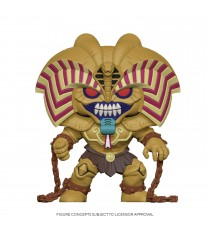 Figurine Yu-Gi-Oh - Exodia Oversized Pop 18cm