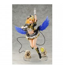 Statue Seven Deadly Sins - Lucifer Idol On Stage 26cm