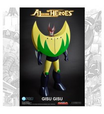 Figurine Goldorak - Gisu Gisu 40cm