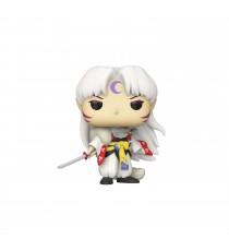 Figurine Inuyasha - Sesshomaru Pop 10cm