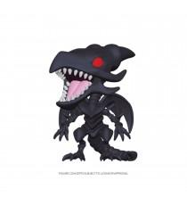 Figurine YuGi-Oh - Red-Eyes Black Dragon Pop 10cm