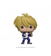 Figurine YuGi-Oh - Joey Wheeler Pop 10cm