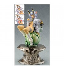 Statue Seven Deadly Sins - Sloth Belphegor Pillow Cover 23cm