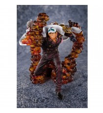 Figurine One Piece - Sakazuki Akainu The Three Admirals Figuarts Zero 18cm