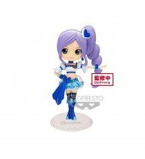 Figurine Fresh Pretty Cure - Cure Berry Ver. A Qposket 14cm