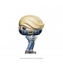 Figurine My Hero Academia - Best Jeanist Pop 10cm