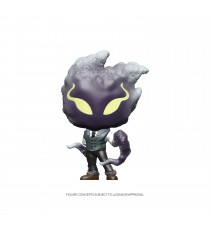 Figurine My Hero Academia - Kurogiri Pop 10cm