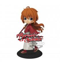 Figurine Ruroni Kenshin - Kenshin Himura Ver A Q Posket 14cm