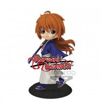 Figurine Ruroni Kenshin - Kenshin Himura Ver B Q Posket 14cm