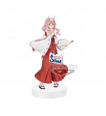 Figurine Moi quand je me reincarne en Slime - Espresto Maiden Costume Shuna 21cm