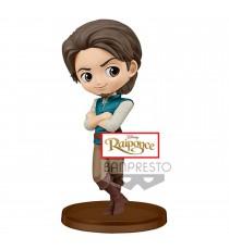 Figurine Disney - Flynn Rider Q Posket Petit 7cm