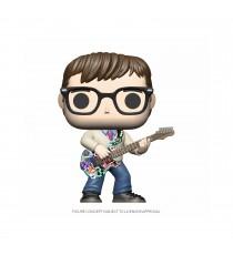 Figurine Rocks Weezer - Rivers Cuomo Pop 10cm