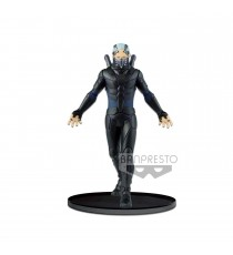 Figurine My Hero Academia The Movie - Nine Heroes Rising Vs Villain 19cm