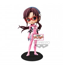 Figurine Evangelion - Mari Makinami Ver B QPosket 14cm