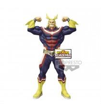 Figurine My Hero Academia - All Might Grandista V2 28cm
