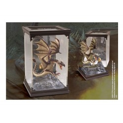 Statue Harry Potter Magical Creatures - Hungarian Horntail 19cm