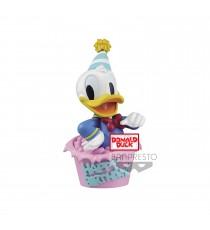 Figurine Disney - Donald Duck Ver A Fluffy Puffy 10cm
