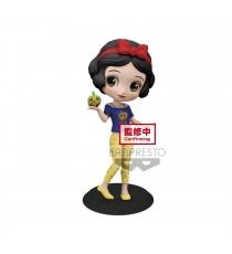 Figurine Disney - Blanche Neige Avatar Style Ver A Q Posket 14cm