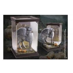 Statue Harry Potter Magical Creatures - Buckbeak / Bucky l'hippogriffe 19cm