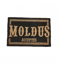 Paillasson Harry Potter - Moldus Acceptés 40x60cm