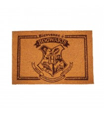 Paillasson Harry Potter - Bienvenue A Hogwarts 40x60cm