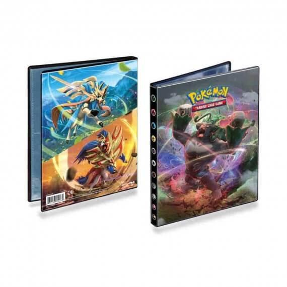Pokemon - Portfolio A5 80 cartes - Epée et Bouclier