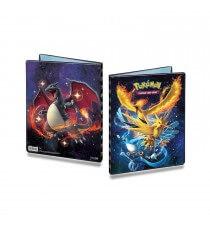 Pokémon - Portfolio A4 pour 180 Cartes