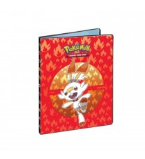 Pokémon - Portfolio A4 pour 180 Cartes Flambino