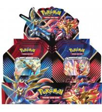 Pokémon - Pokébox mai 2020 - Modèle aléatoire