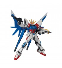 Maquette Gundam - Build Strike Gundam Flight Full Package Gunpla HG 1/144 13cm