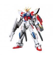 Maquette Gundam - Star Build Strike Gundam Plavsky Wing Gunpla HG 1/144 13cm
