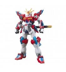 Maquette Gundam - Kamiki Burning Gundam Gunpla HG 1/144 13cm