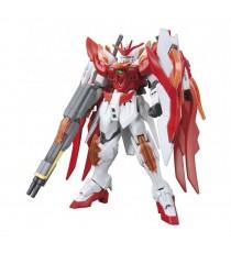 Maquette Gundam - Wing Gundam Zero Honoo Gunpla HG 1/144 13cm