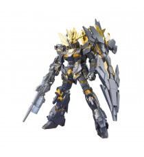 Maquette Gundam -Unicorn Gundam 02 Banshee Norn Destroy Mode Gunpla HG 1/144 13cm