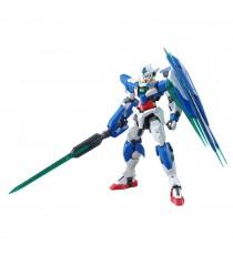 Maquette Gundam - OO Qan T Gunpla MG 1/100 18cm