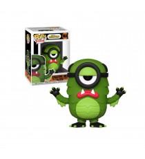 Figurine Minions 2 - Halloween Creature Mel Pop 10cm